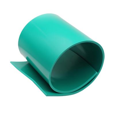 绿色耐酸碱胶板